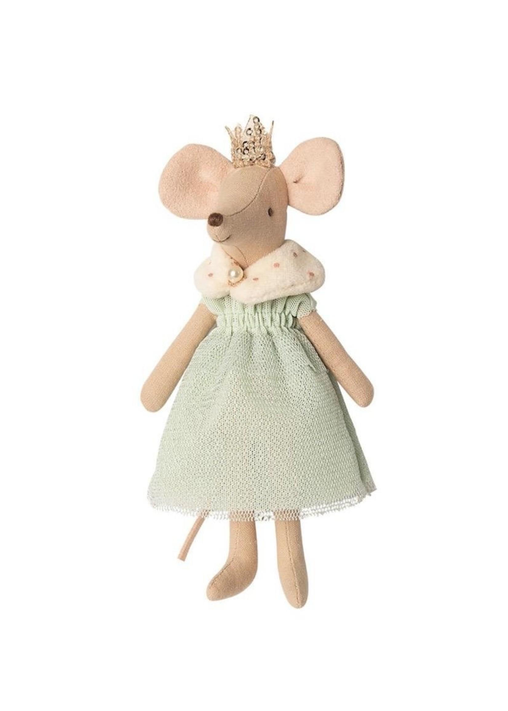 Maileg Maileg, Queen Mouse -  Mom