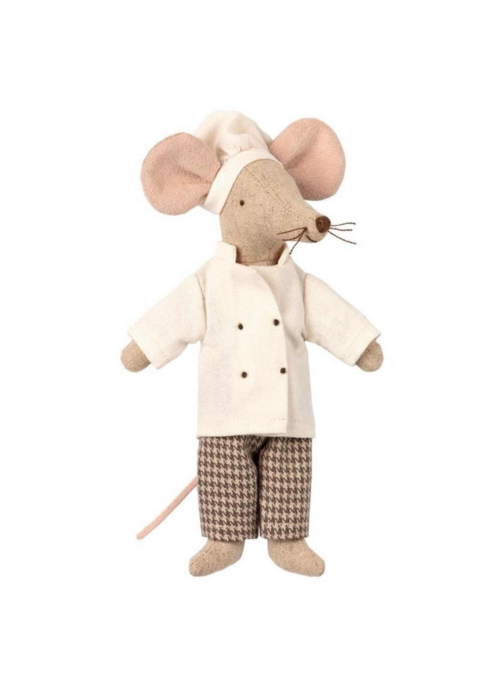 Maileg Maileg, Chef Mouse