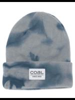 Coal Coal Headwear, The Standard Kids Beanie in Grey Tie Dye