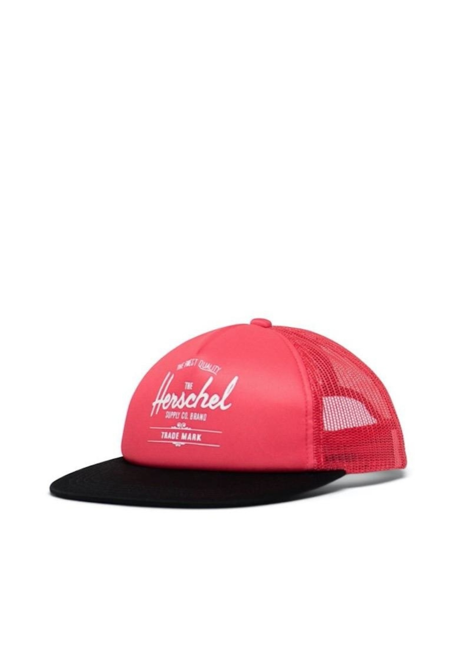 Herschel Supply Co. Herschel Supply, Whaler Mesh Soft Brim Youth Hat Unisex