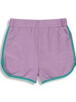 Birdz Children Birdz Children, Retro Shorts in Lilac