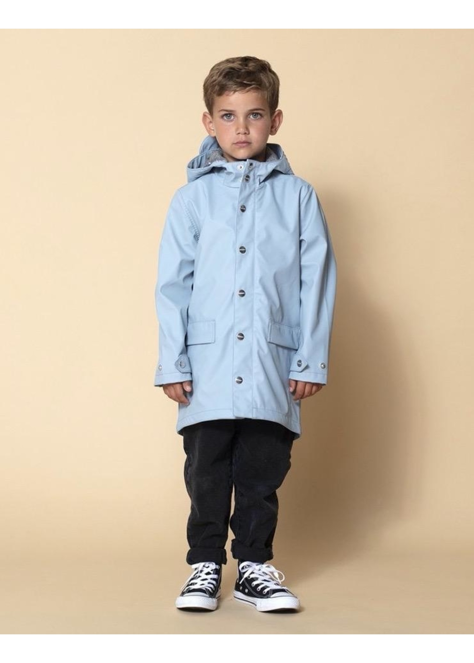 Go Soaky GoSoaky, Blue Fog Lazy Geese Raincoat