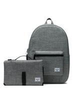 Herschel Supply Co. Settlement Backpack Sprout, Raven Crosshatch, 26L