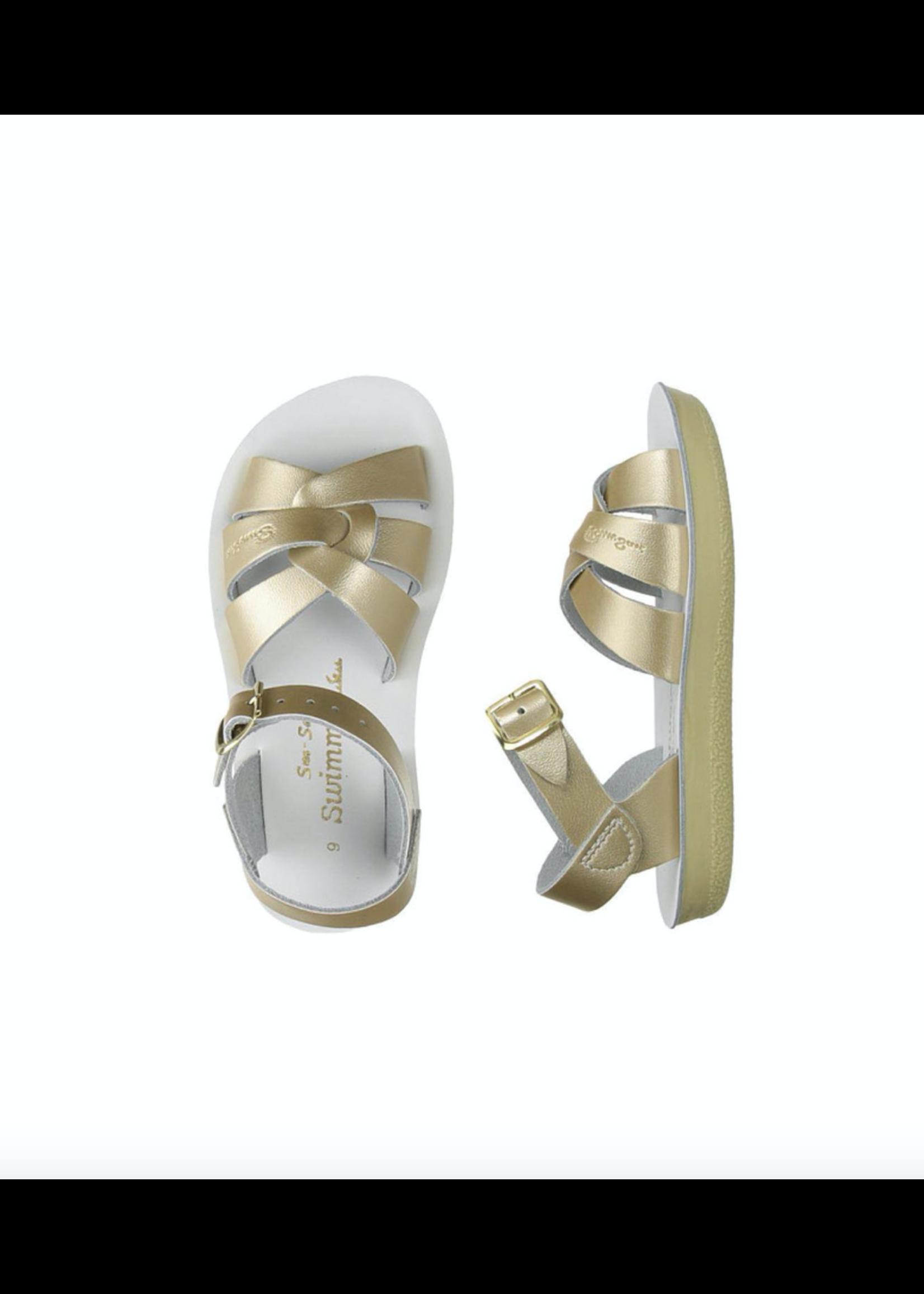 Salt Water Sandals Salt Water Sandal, Swimmer, Child