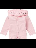 Noppies Kids Noppies Kids, Novi Reversible Jersey Cardigan for Baby Girl