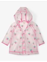 Hatley Hatley, Cool Treats Clear Swing Baby Raincoat