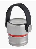 Hydro Flask Hydro Flask, Standard Mouth Stainless Steel Flex Cap