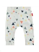 Bampidano Bampidano, Triangle Print Diede Pants