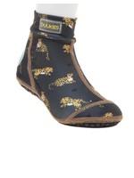 Duukies Duukies, Beach Socks in Panther Grey