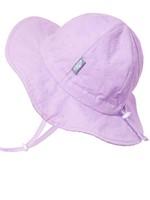Jan & Jul Jan & Jul, Girl's Kids' Gro-With-Me® Cotton Floppy Hat