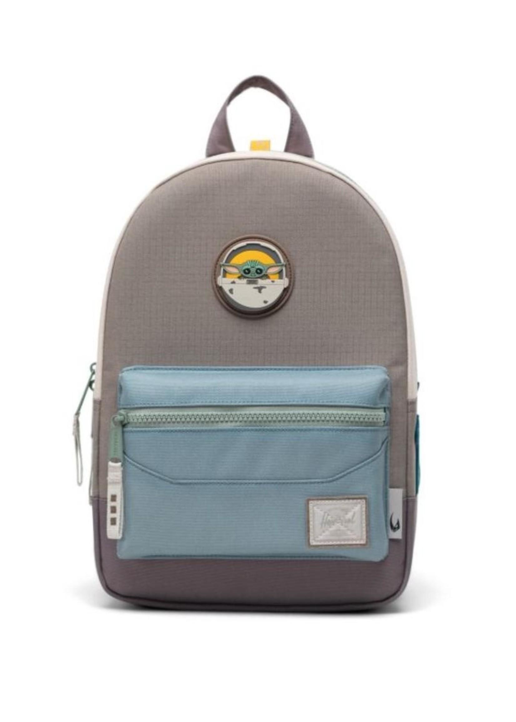 Herschel Supply Co. Herschel Supply, Star Wars Heritage Backpack Kids | Mandalorian, 9L