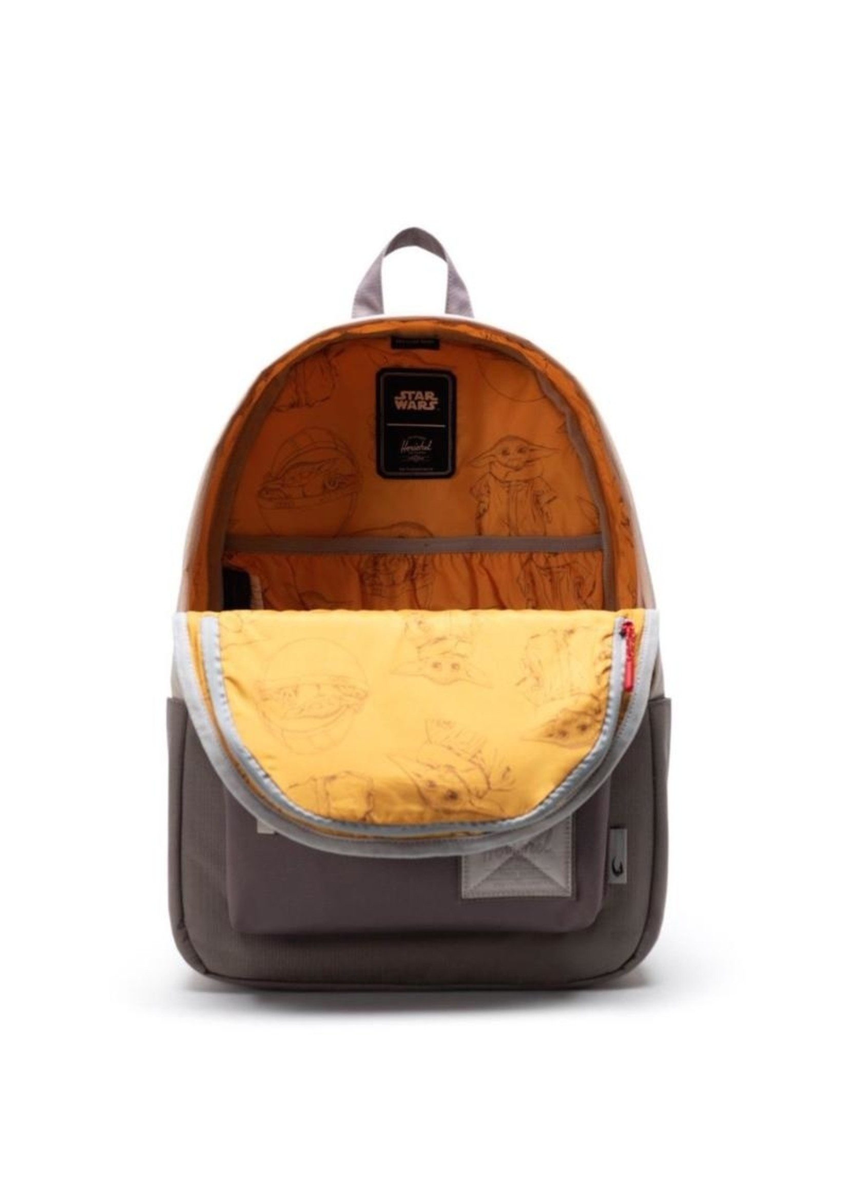 Herschel Supply Co. Herschel Supply, Star Wars Classic XL Backpack | Mandalorian 30L