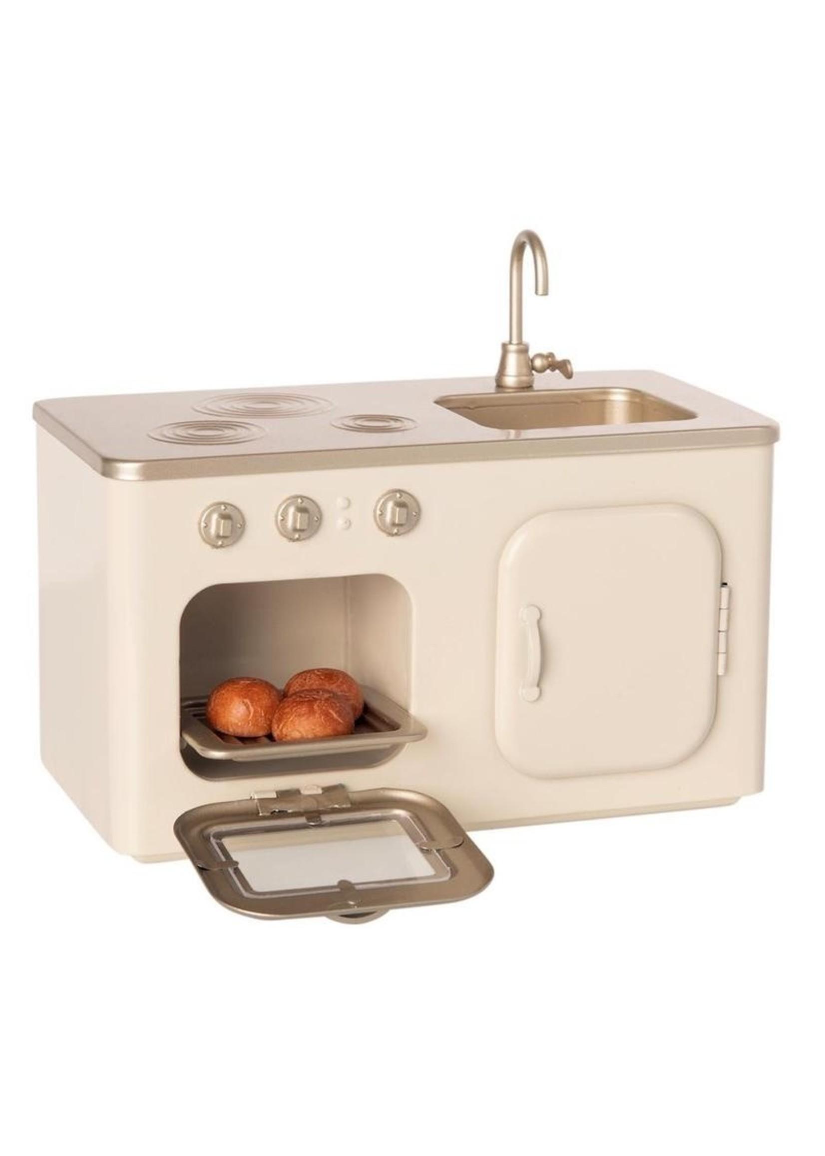 Maileg Maileg, Miniature Kitchen