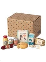 Maileg Maileg, Miniature Grocery Box