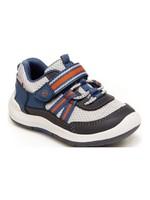 Striderite Stride Rite, SRTech Jasper Sneaker in Grey