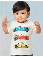 Tea Collection Tea Collection, Fast Car Baby Graphic Tee