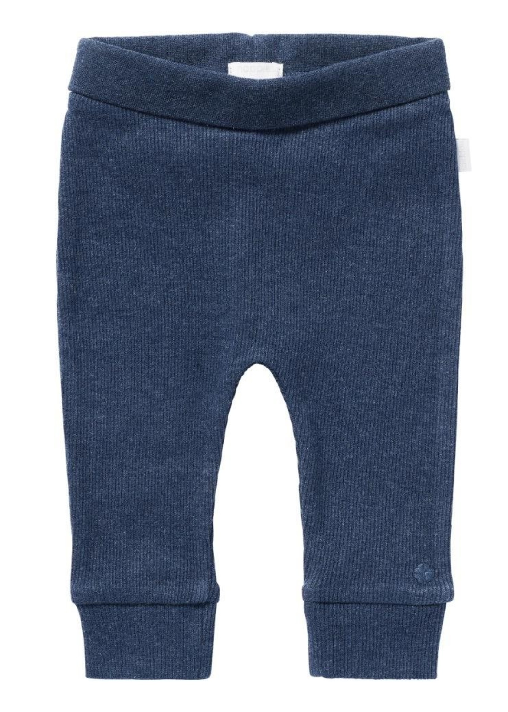 Noppies Kids Noppies Kids, Naura Ribbed Pants in Navy