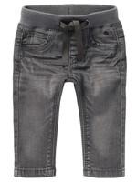 Noppies Kids Noppies Kids, Navoi Light Grey Denim Jeans