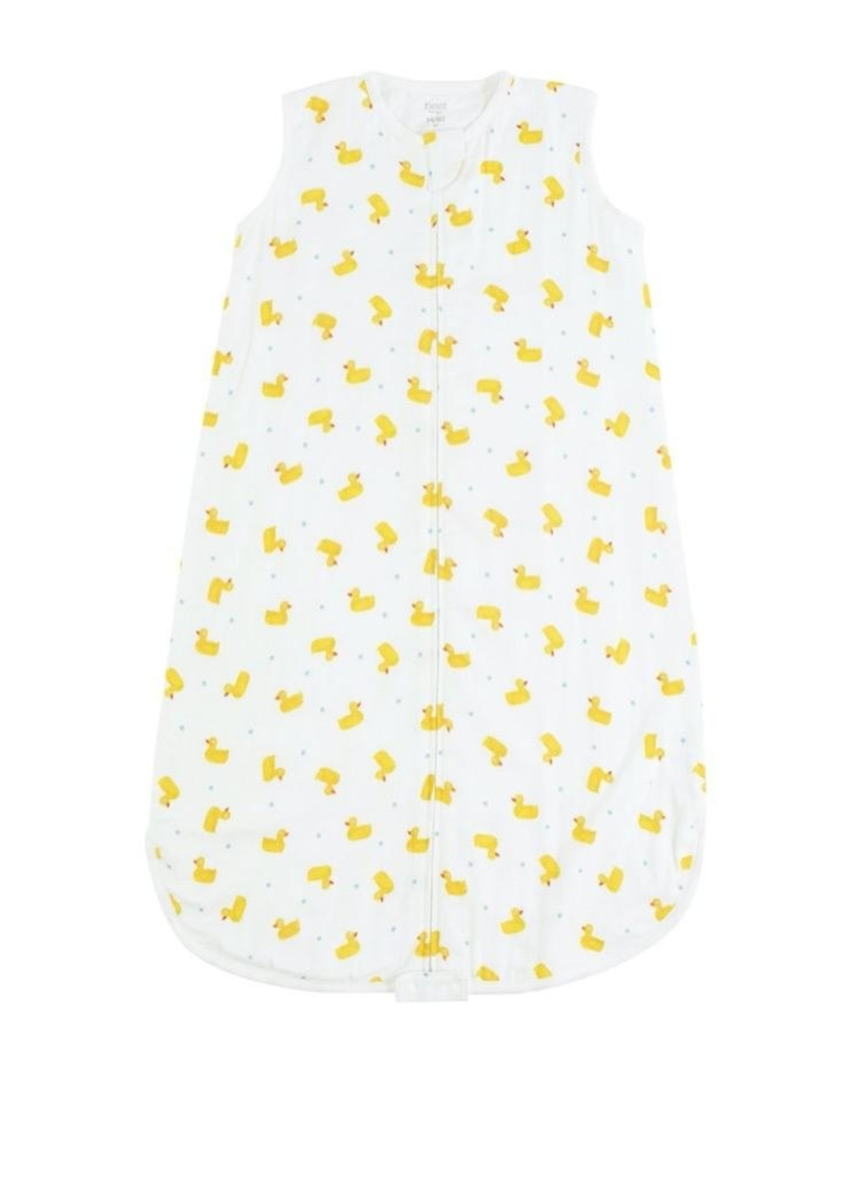 Nest Designs Eric Carle Bamboo Sleeveless Sleep Bag 0.6 TOG,  Little Rubber Ducks