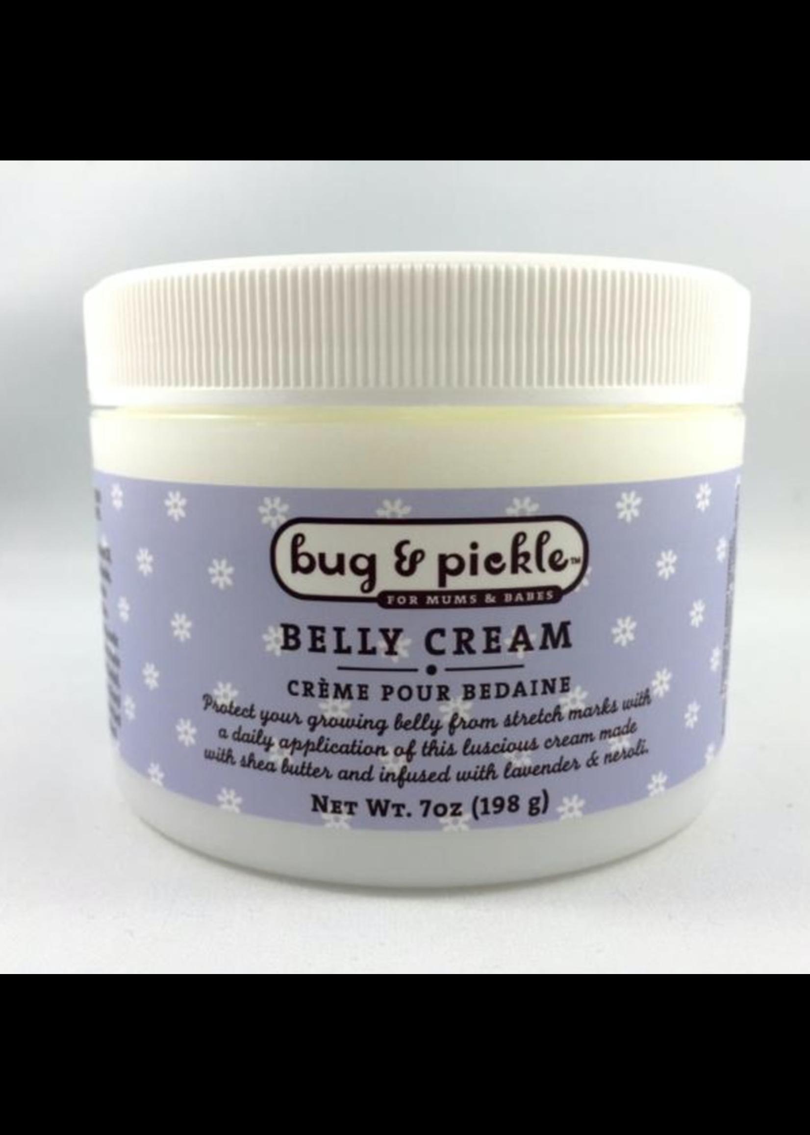 Bug & Pickle Bug & Pickle Belly Cream