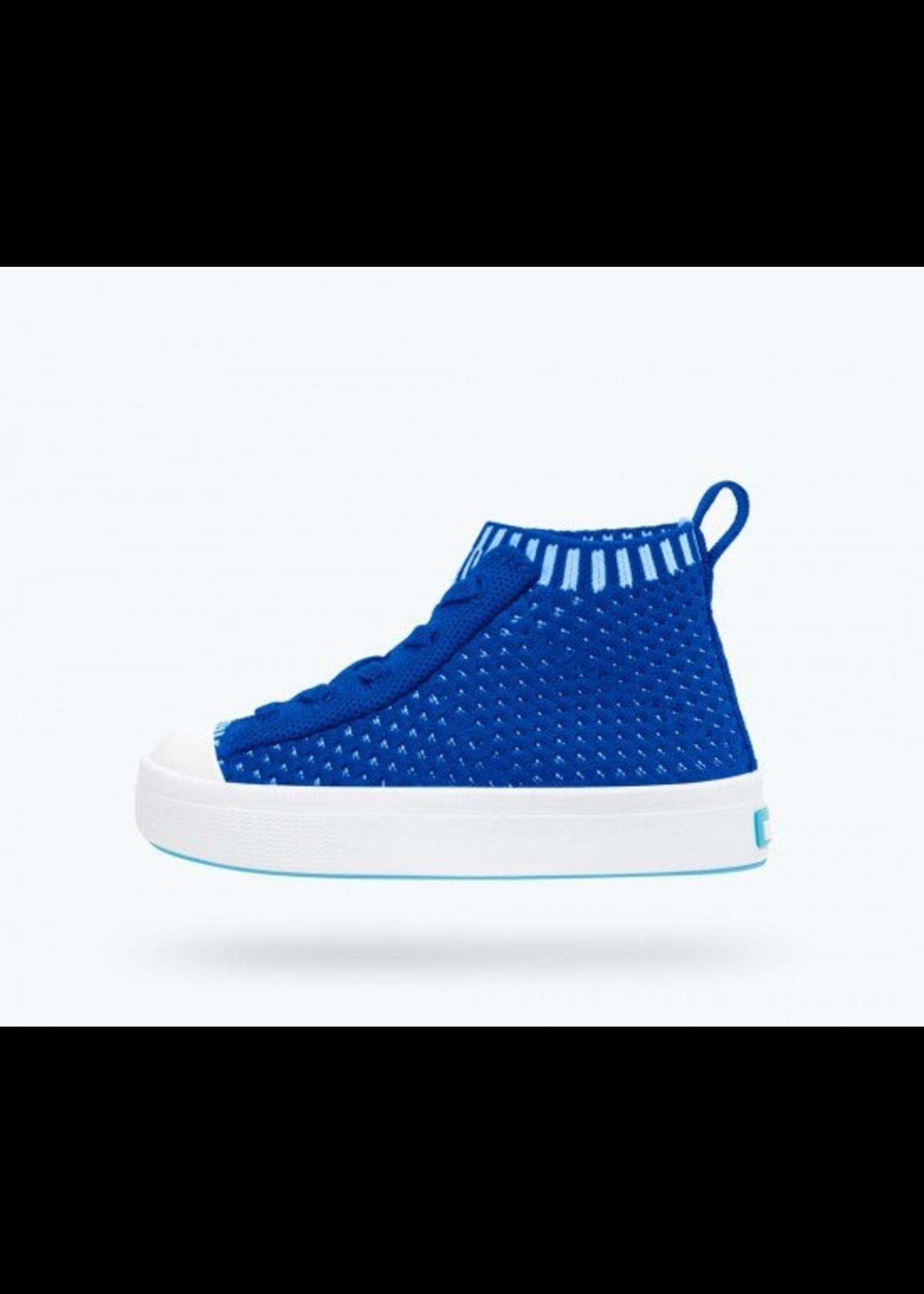 Native Shoes Native, Jefferson 2.0 Hightop Liteknit Child