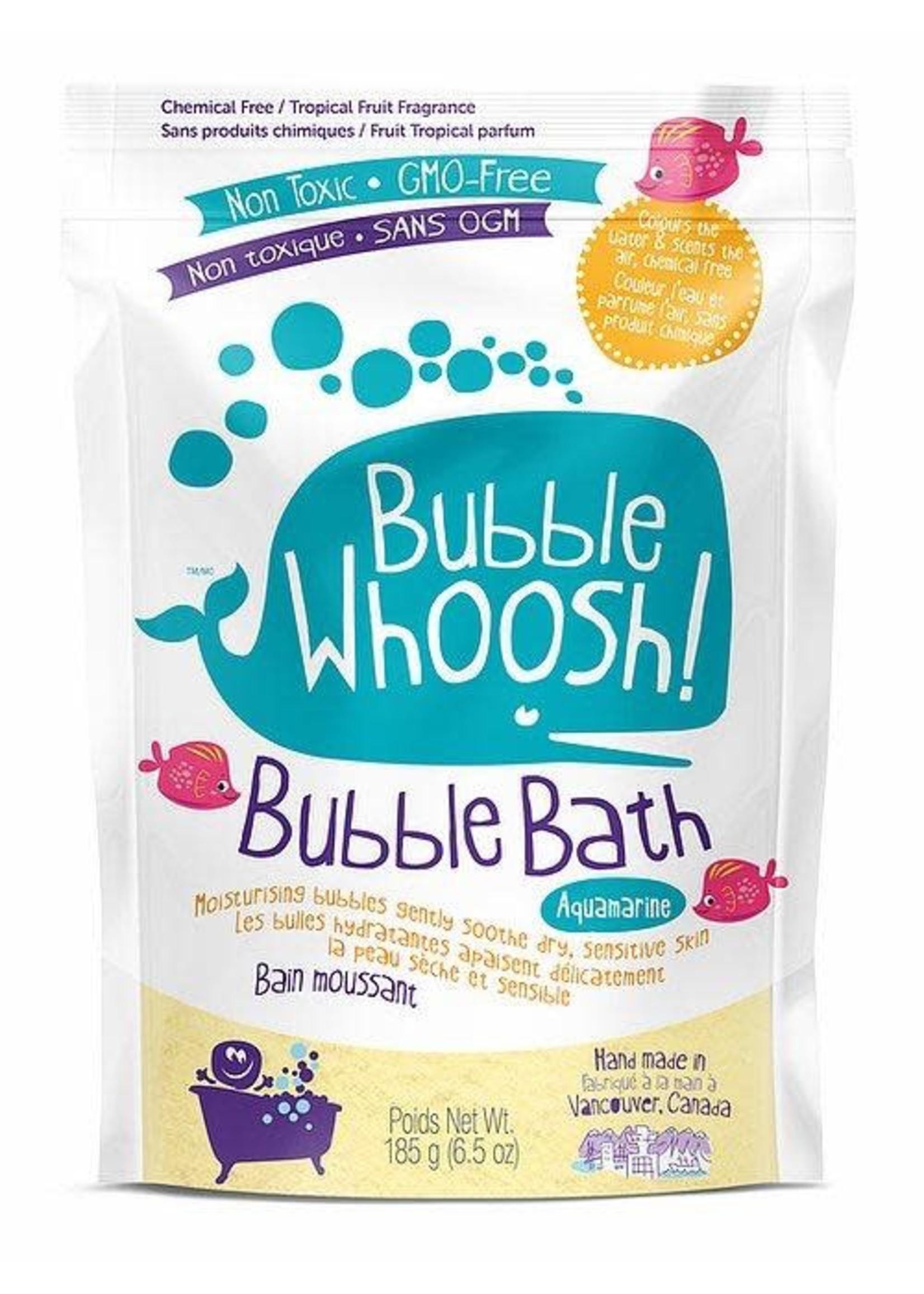 Loot Toys Bubble Whoosh- Aquamarine Bubble Bath, 185g