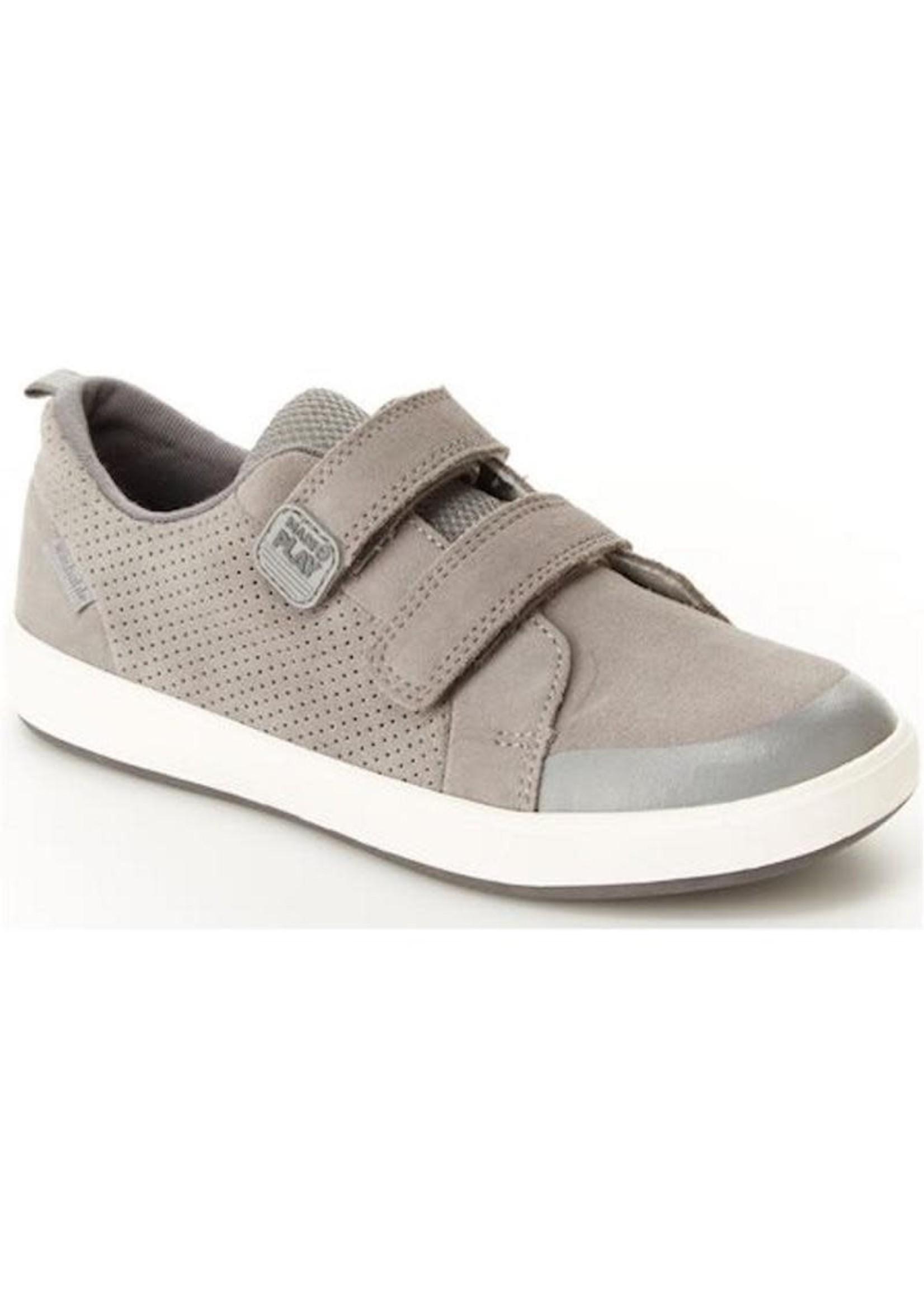 Striderite Stride Rite, Made2Play® Jude Junior Sneaker in Grey