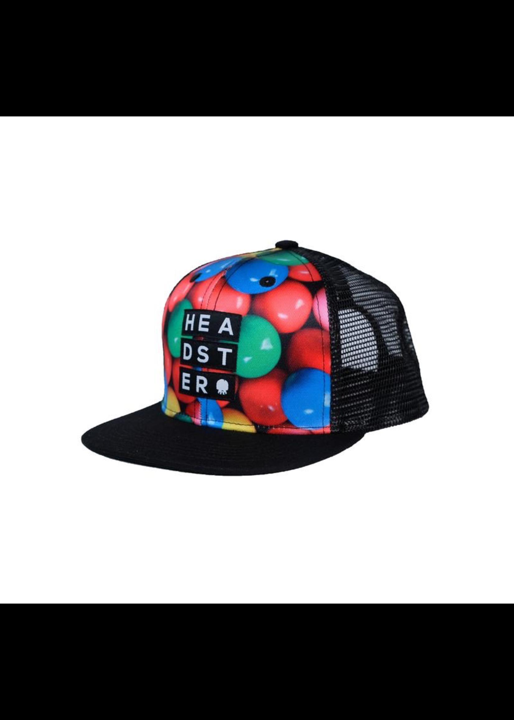 Headster Kids Headster, Gum Pop Snap Back Cap