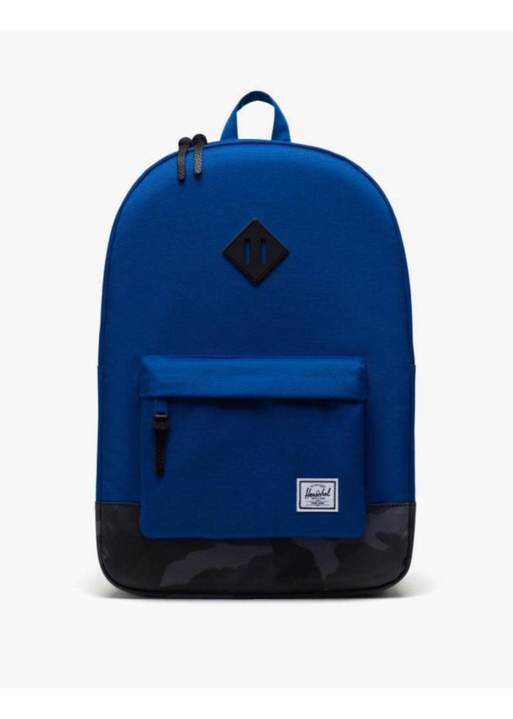 Herschel Supply Co. Herschel Supply, Heritage Backpack In Surf The Web/Night Camo