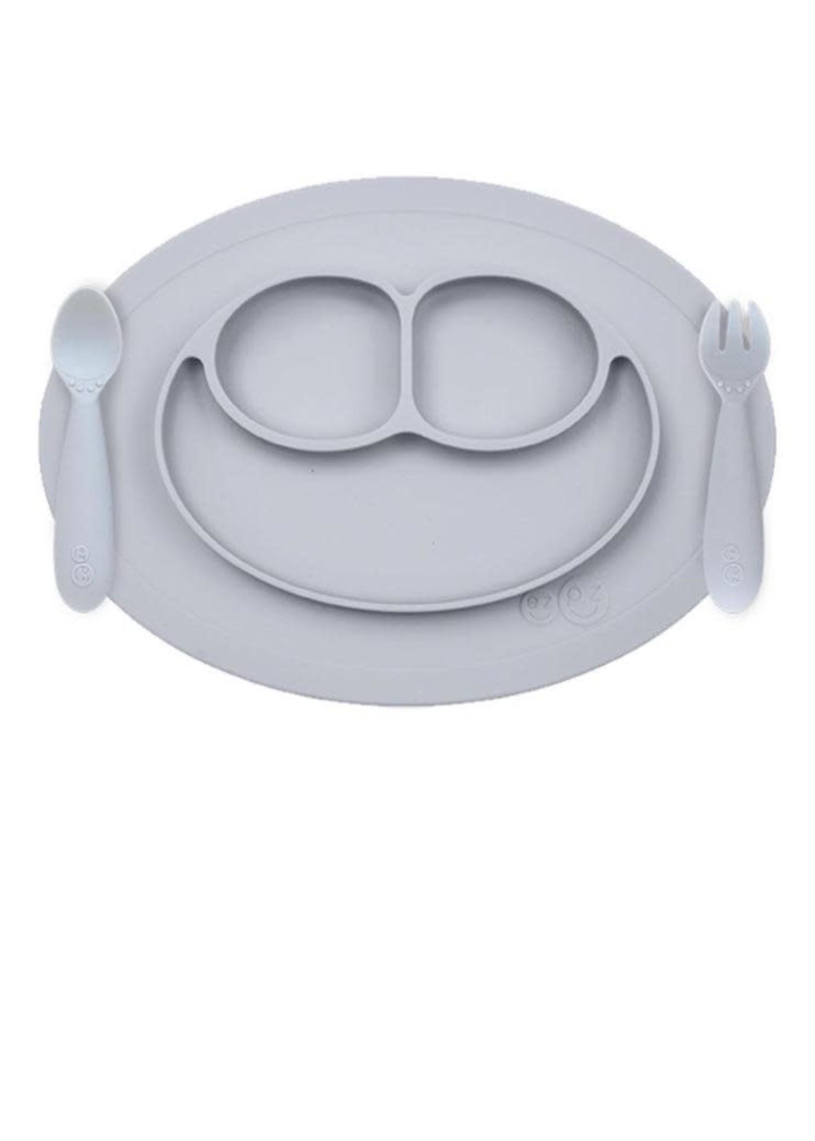 EZPZ EZPZ, Mini Feeding Set