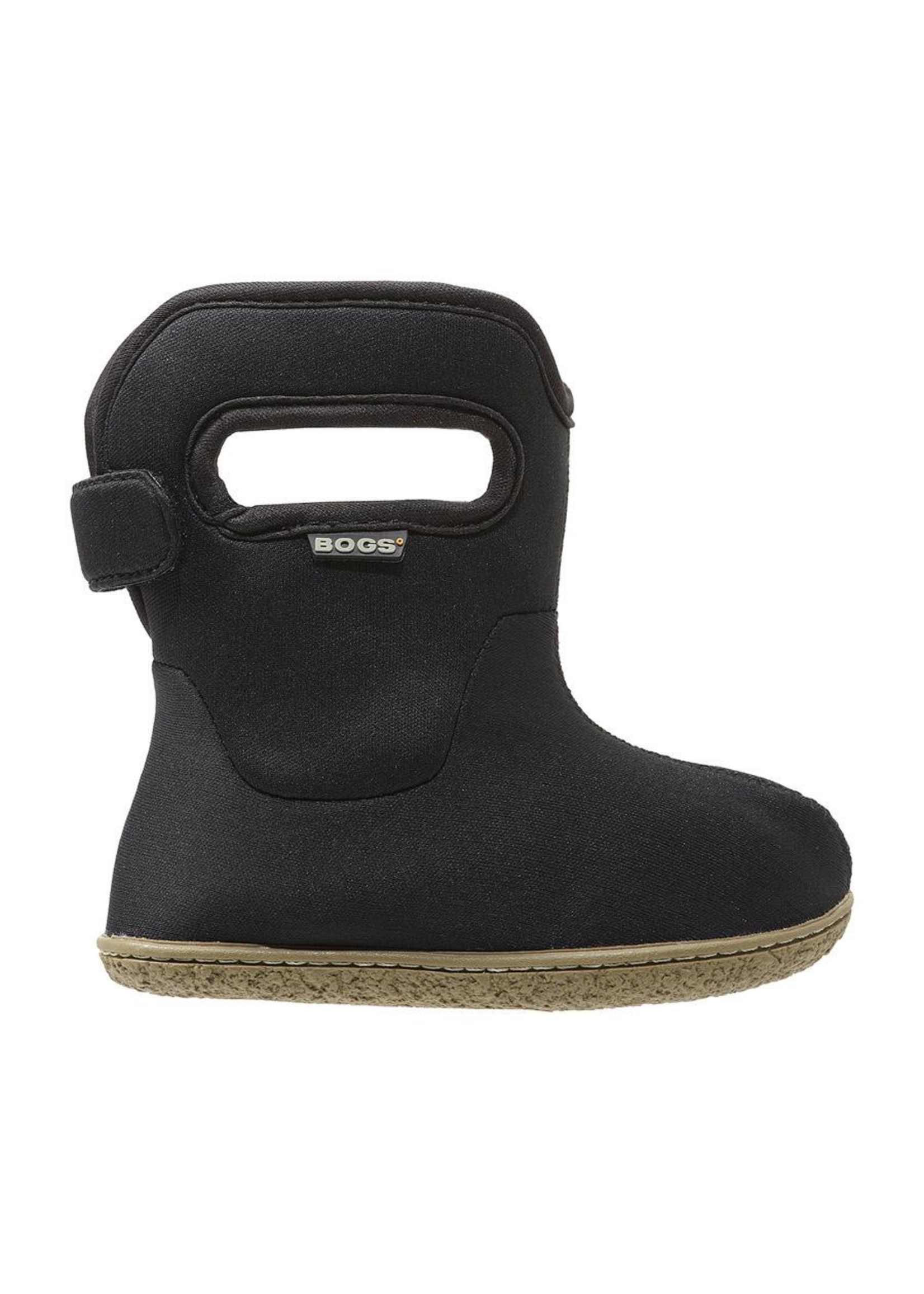 Bogs Bogs, Baby Bogs Solid Waterproof Boots