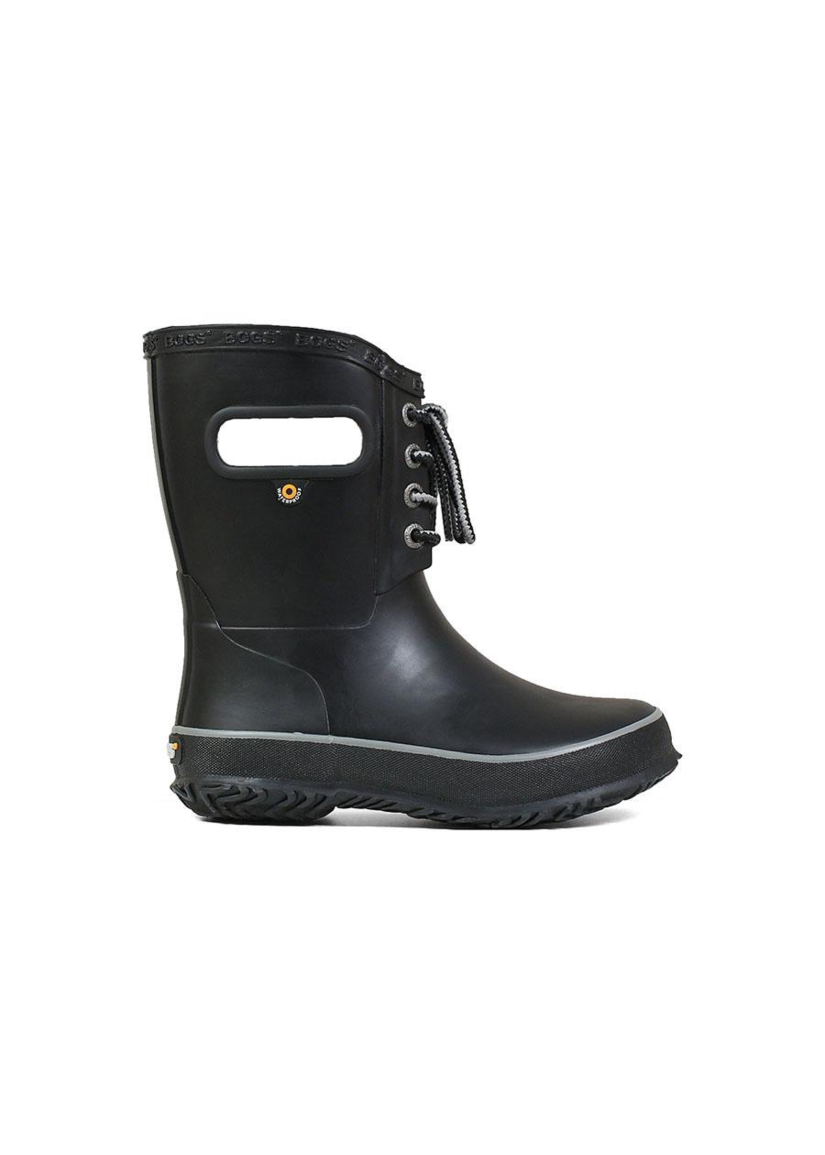 Bogs Bogs, Kids' Amanda Plush Rain Boots