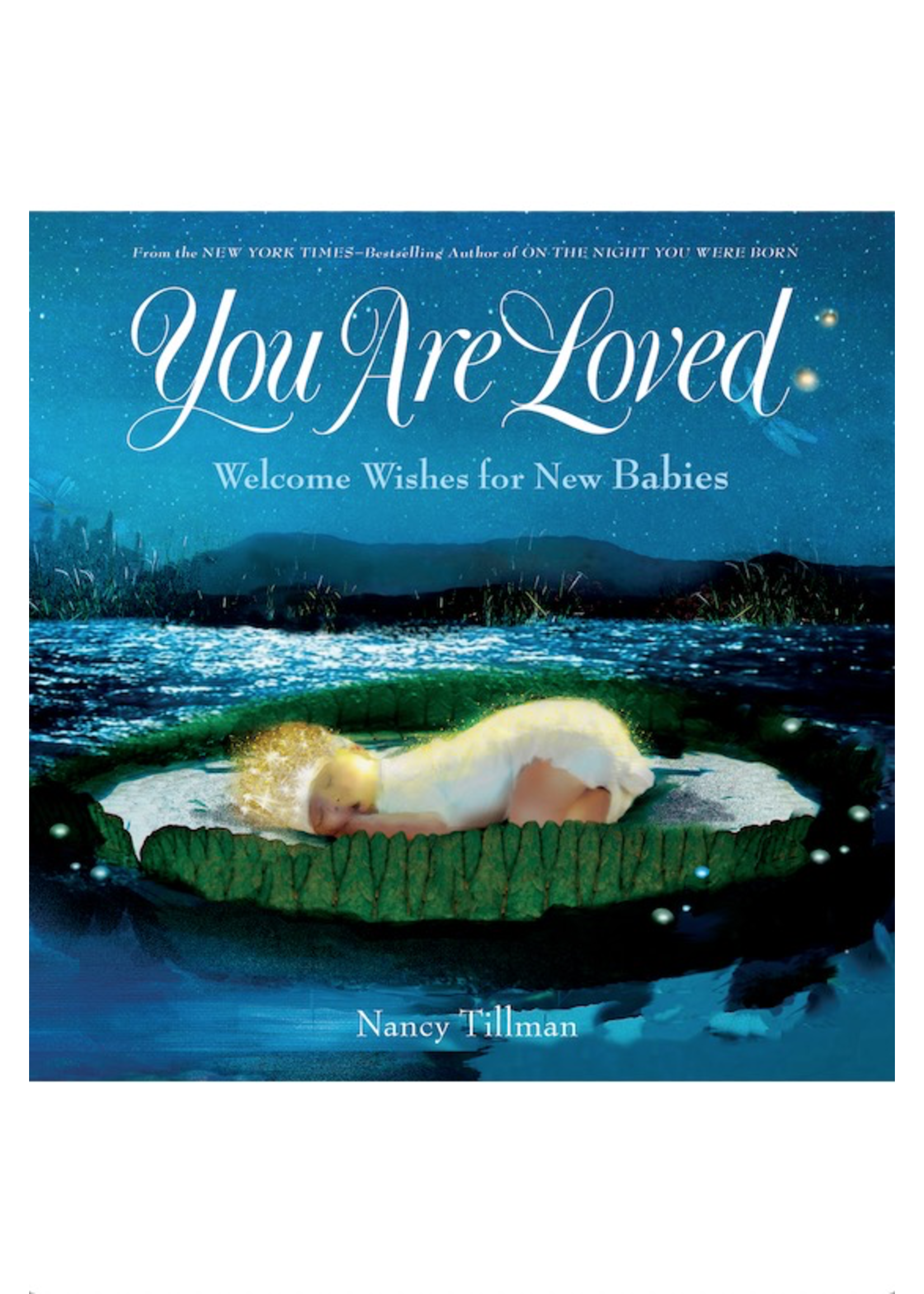 Raincoast Books You are Loved by Nancy Tillman