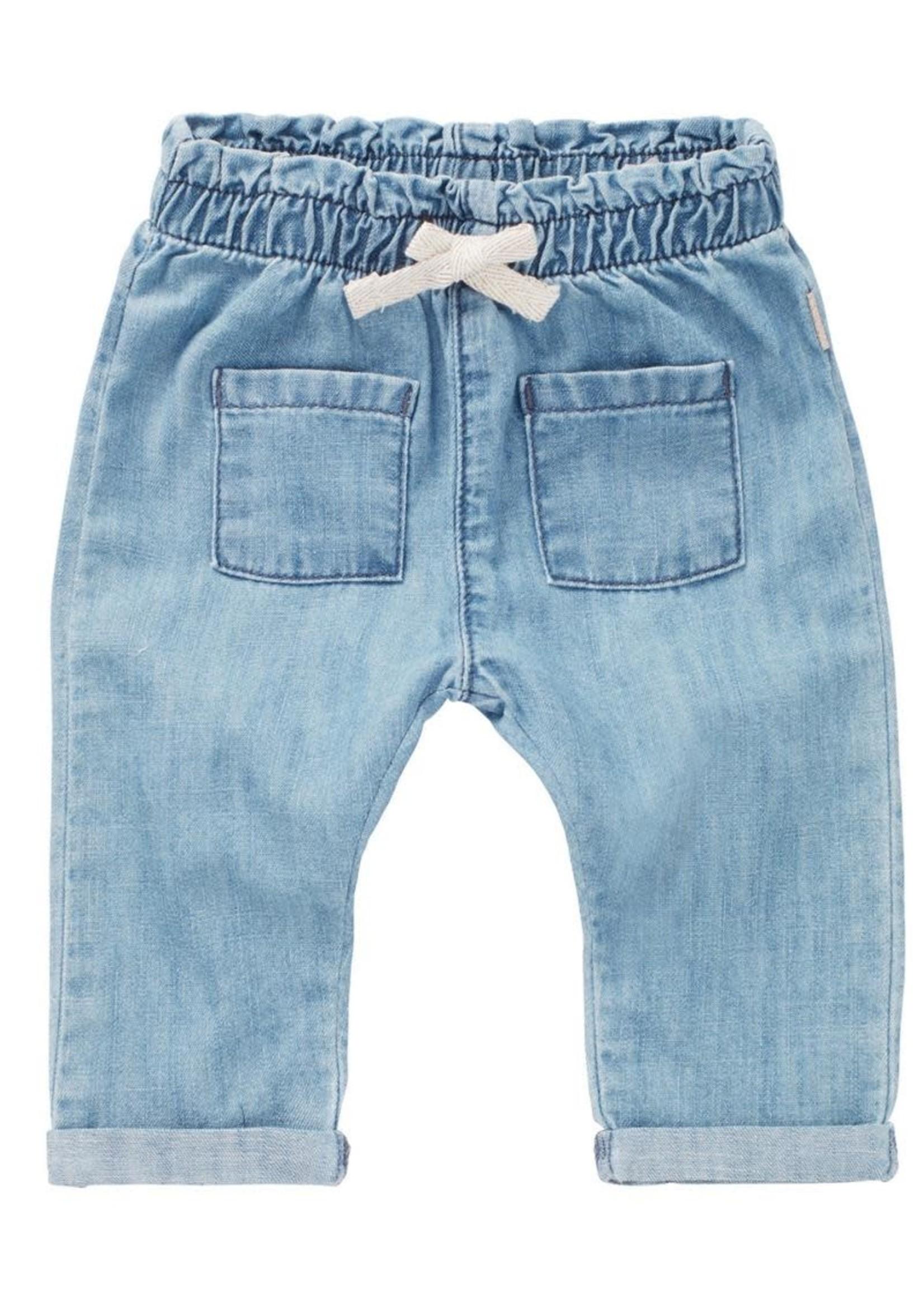 Noppies Kids Noppies Kids, Matane Medium Wash Jeans