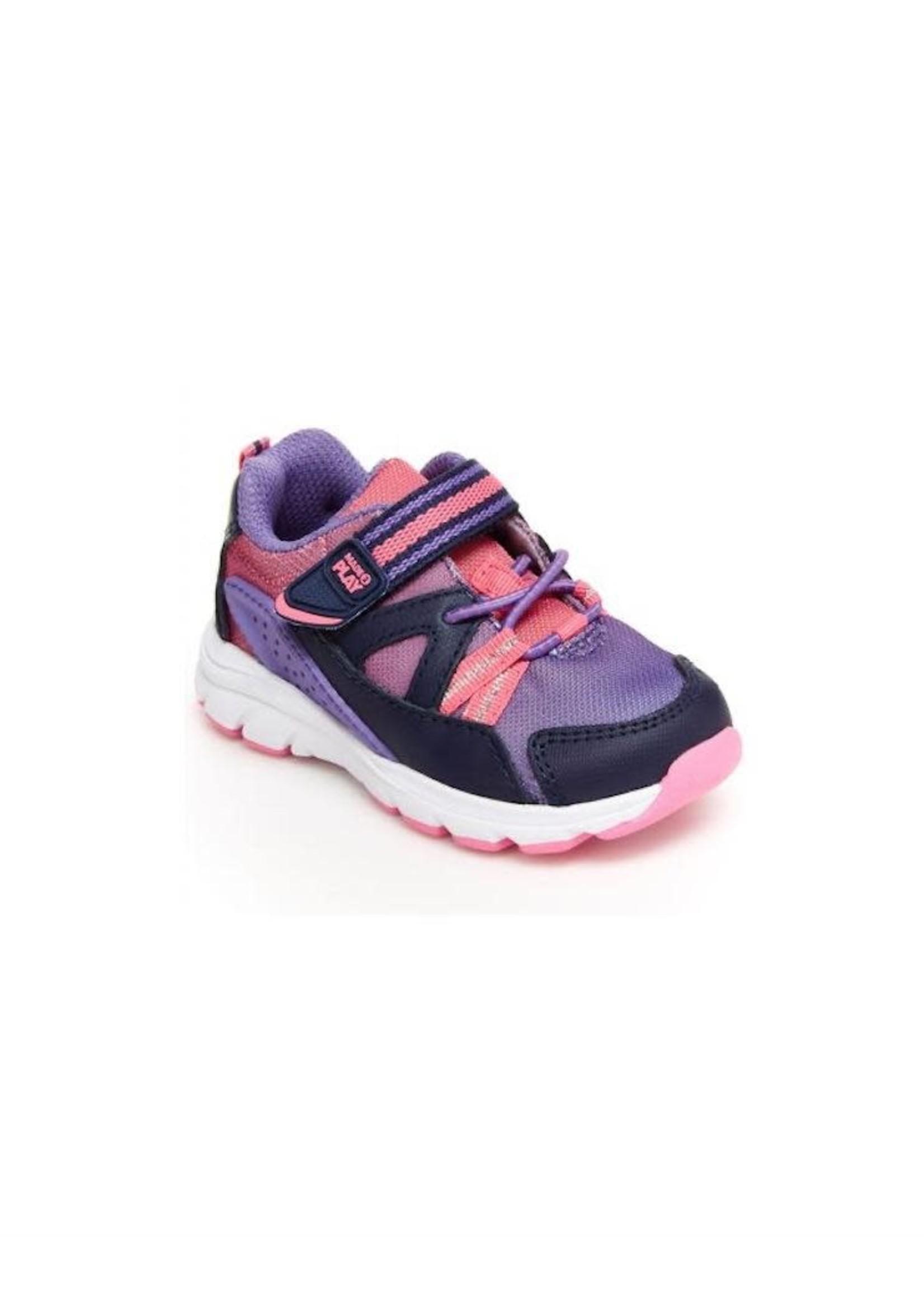 Striderite Stride Rite, Purple Made2Play® Journey Sneaker
