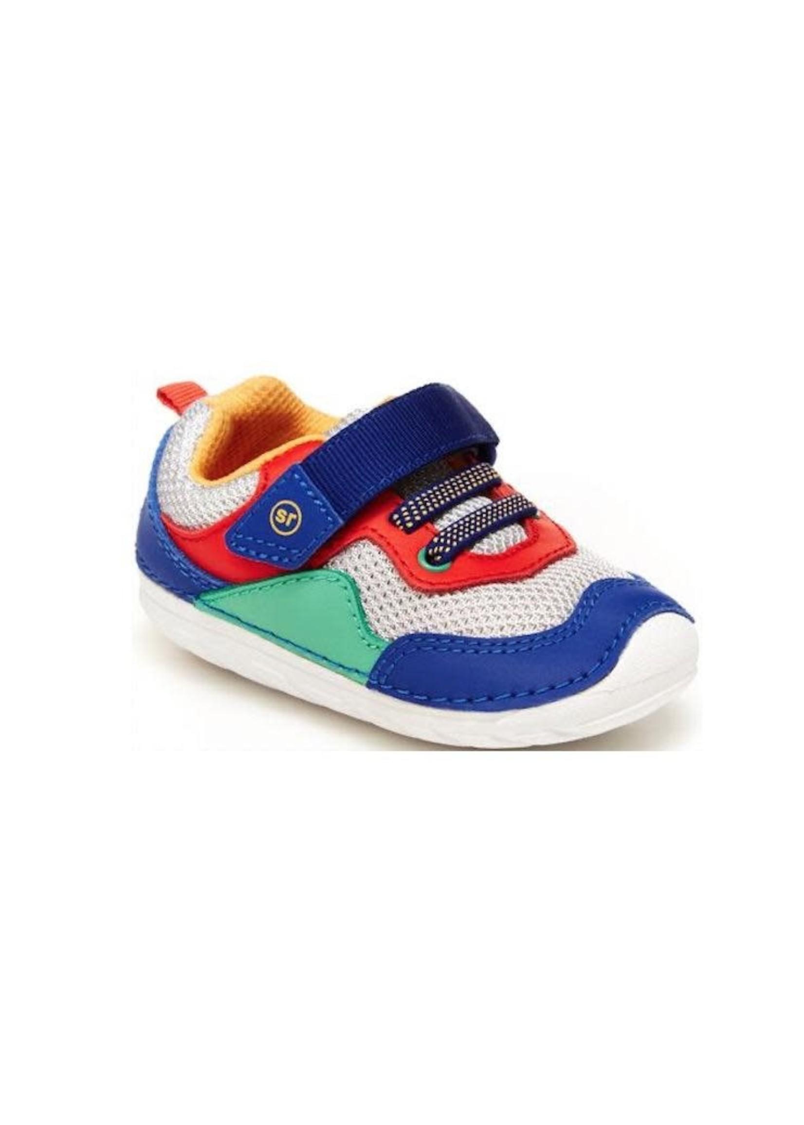 Striderite Stride Rite, Soft Motion Rhett Sneaker Multi