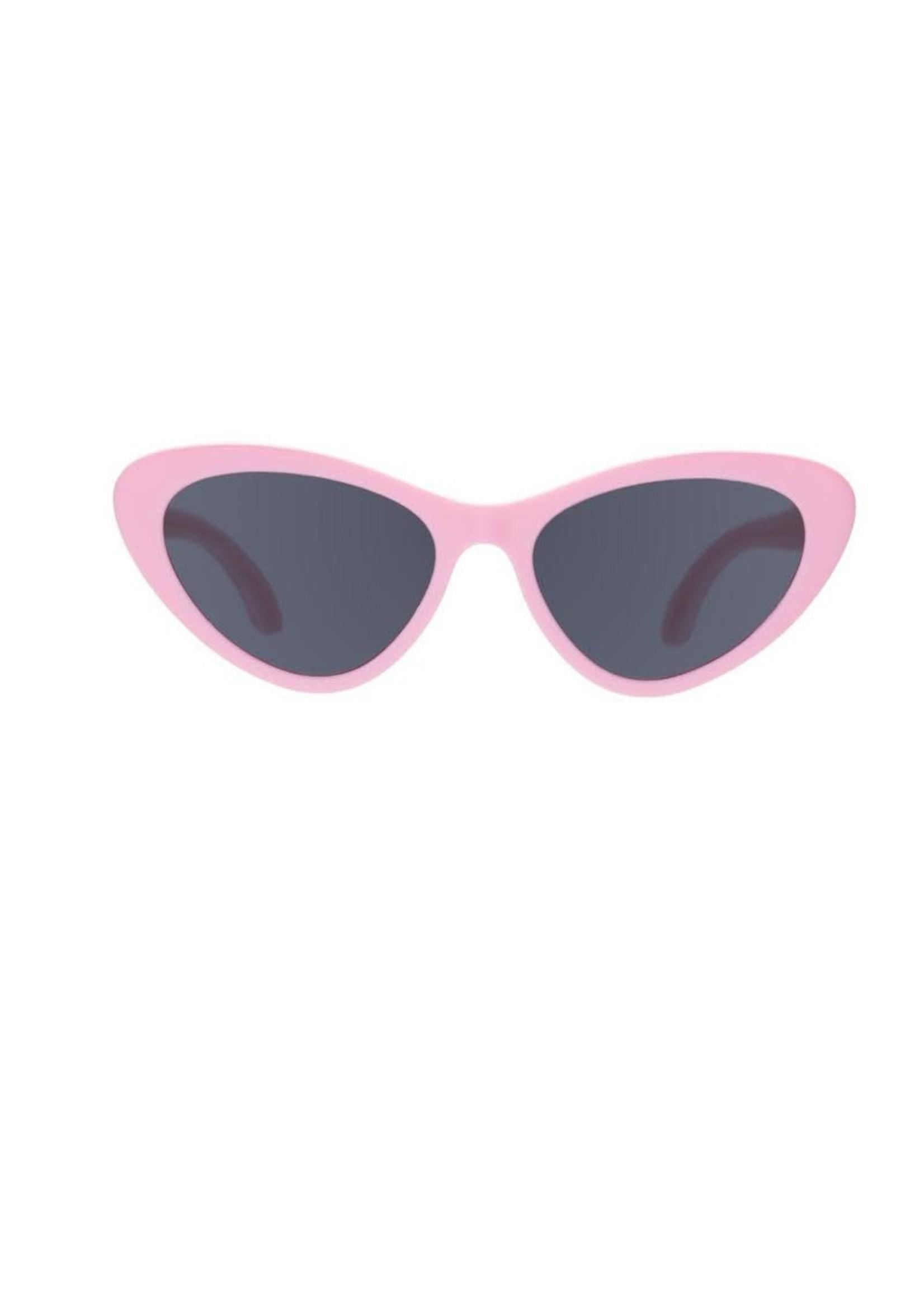 Babiators Babiators, Original Cat-Eye Sunglasses Pink Lady