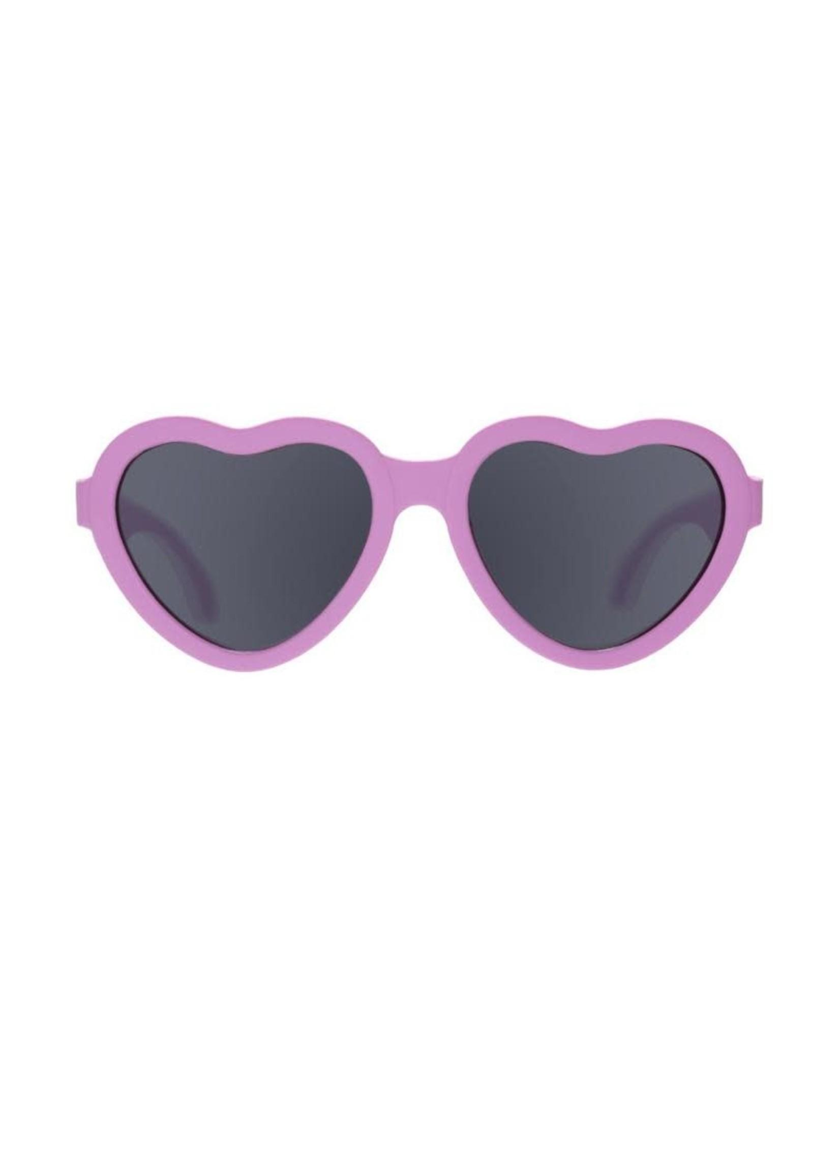 Babiators Babiators, Original Heart Ooh Lavender Sunglasses