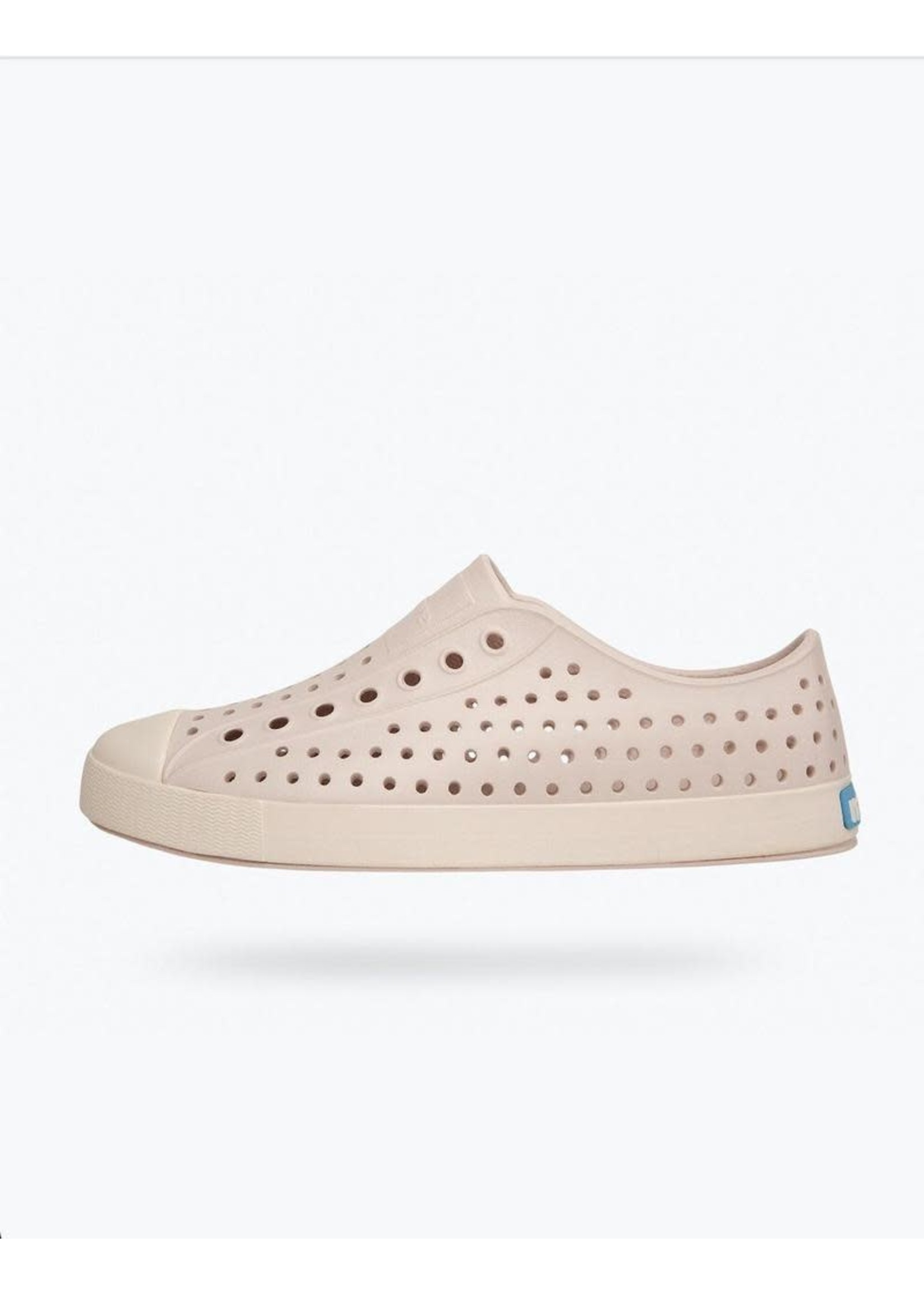 Native Shoes Native Shoes Jefferson Adult Dust Pink/ Lint Pink