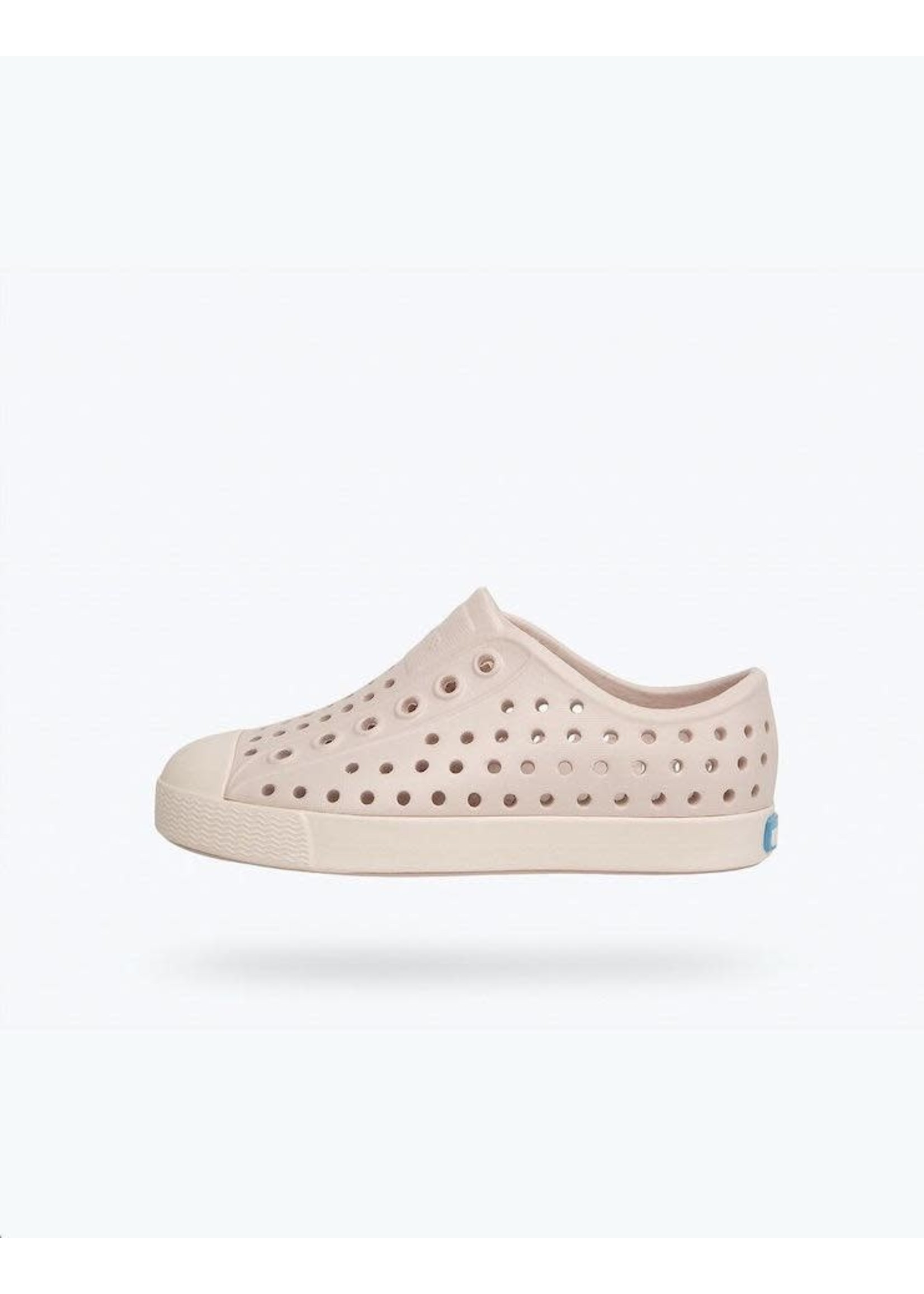 Native Shoes Native Shoes, Jefferson Youth / Junior Dust Pink/ Lint Pink