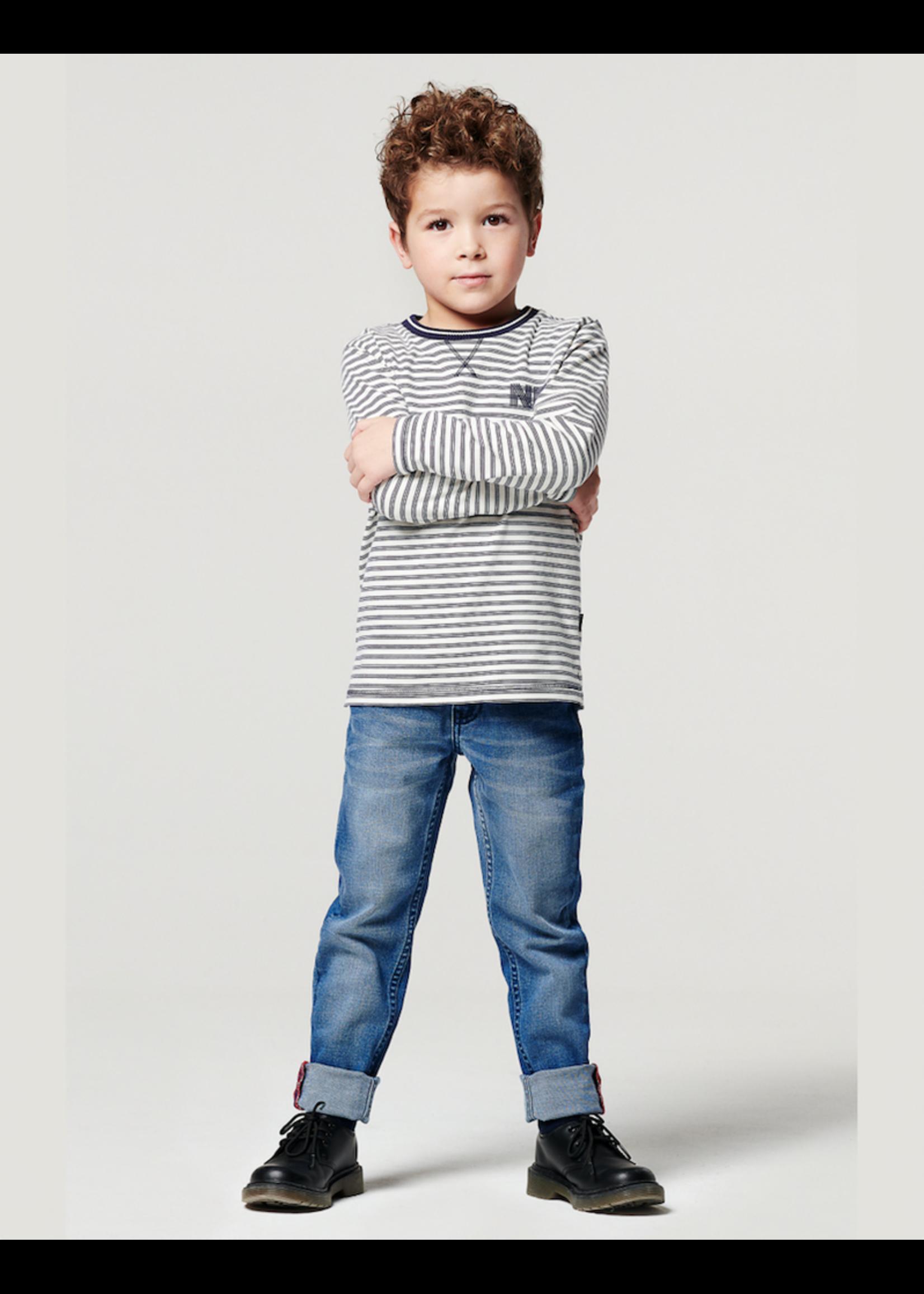 Noppies Kids Noppies Kids, Arniston Stone Washed Jeans