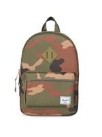 Herschel Supply Co. Heritage Backpack | Kids, Woodland Camo, 9L