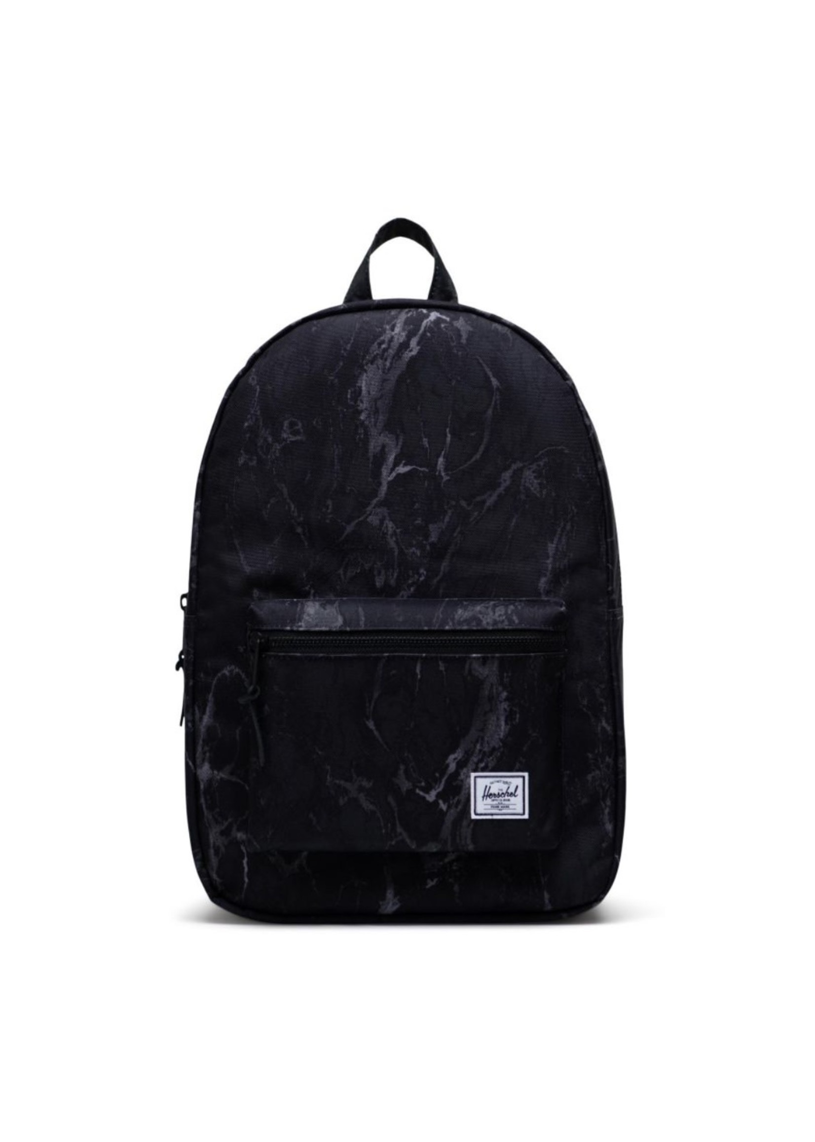 Herschel Supply Co. Settlement Backpack Sprout, Black Marble, 26L