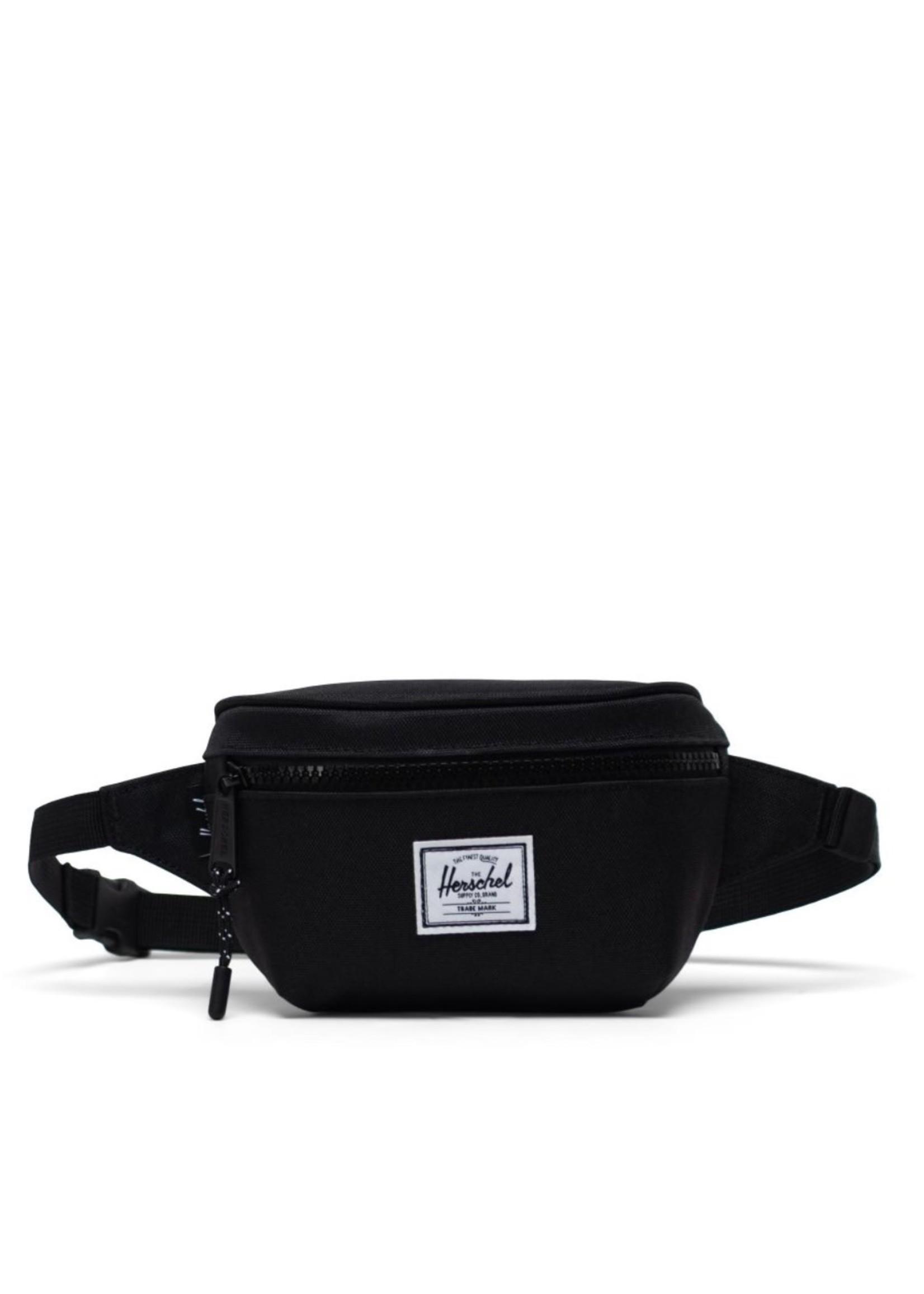 Herschel Supply Co. Twelve Hip Pack   Kids, Black, 1L