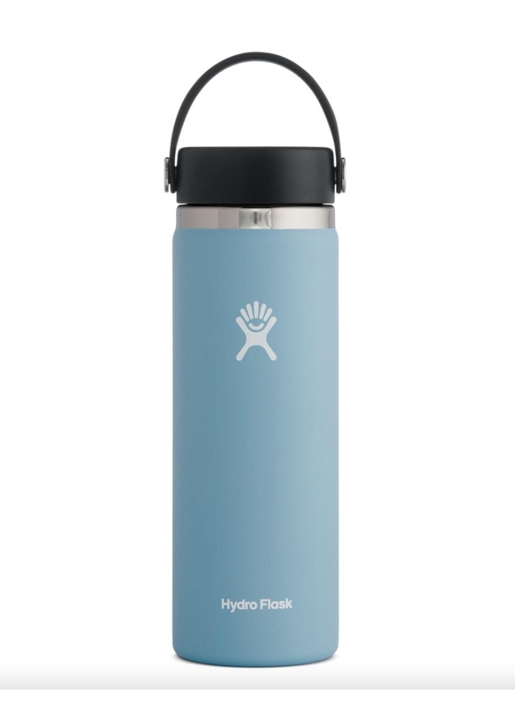 Hydro Flask Hydro Flask, 20 Oz Wide Mouth Flex Cap in Rain