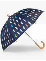Hatley Hatley, Thunderbolts Colour Changing Umbrella