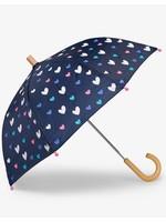 Hatley Hatley, Hearts Colour Changing Umbrella