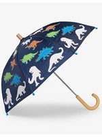 Hatley Hatley, Linework Dinos Colour Changing Umbrella