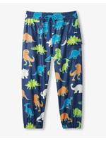 Hatley Hatley, Linework Dinos Colour Changing Splash Pants
