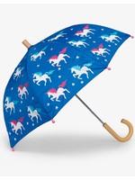 Hatley Hatley, Twinkle Unicorns Colour Changing Umbrella